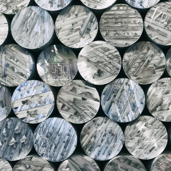 AW 6082 F Aluminum Alloy